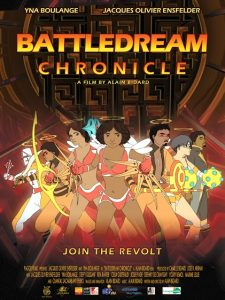 BattledreamChroniclePoster
