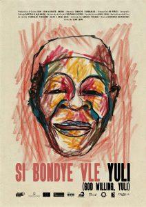 God_WIlling_Si_Bondy_Vle_Yuli-poster