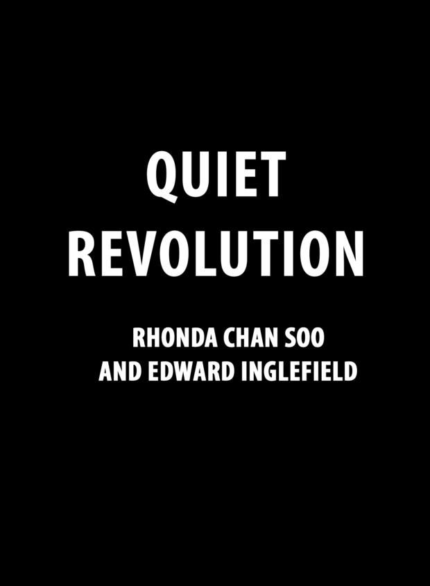 Quiet Revolution - CaribbeanTales International Film Festival
