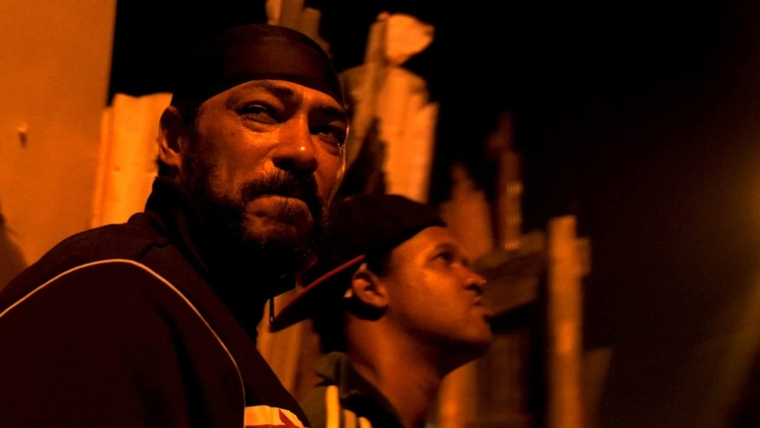 Jamaica Night: Boomflik