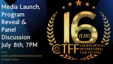Media Launch, Program Reveal & Diversifying Canadian Film Panel (Live)