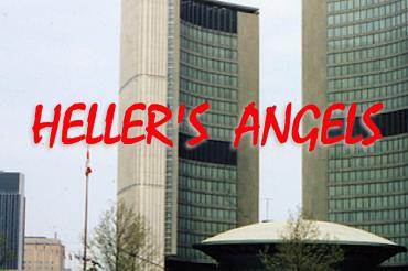 Heller's Angels