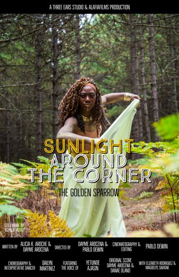 Sunlight Around the Corner: The Golden Sparrow