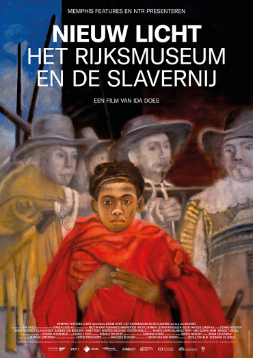New Light – the Rijksmuseum and Slavery
