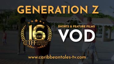 Generation Z (VOD)
