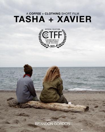 Tasha + Xavier
