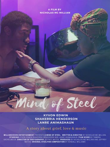 Mind of Steel