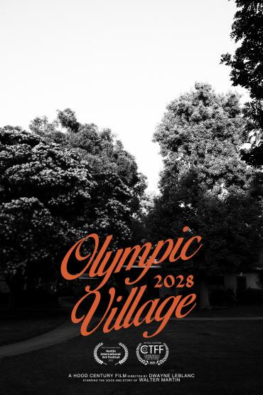 Olympic Village 2028