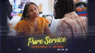 Pure Service