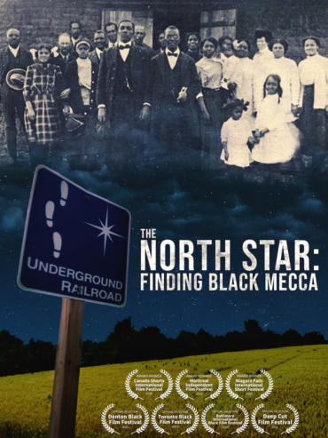 The North Star: Finding Black Mecca