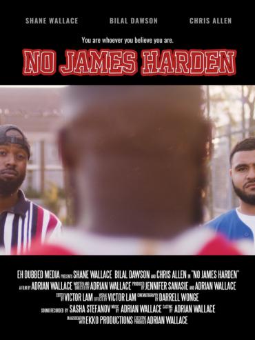 No James Harden