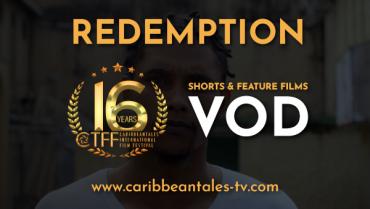 Redemption (VOD)