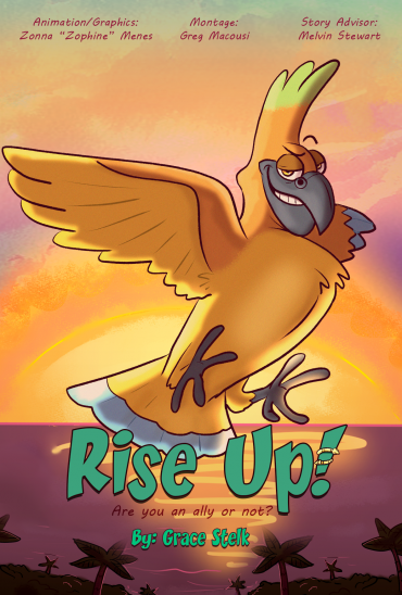 Rise Up!