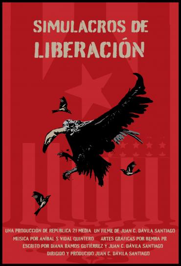 Drills of Liberation
