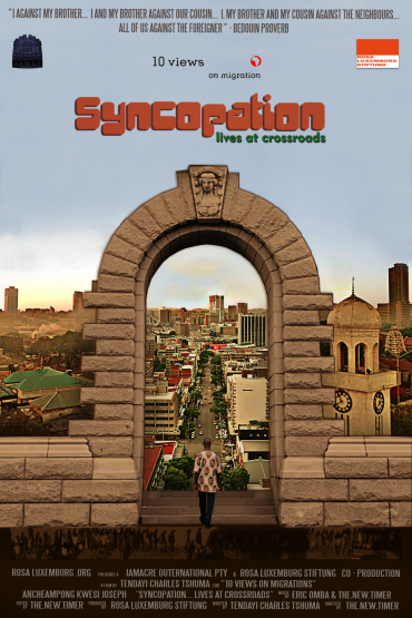 Syncopation… Lives at Crossroads