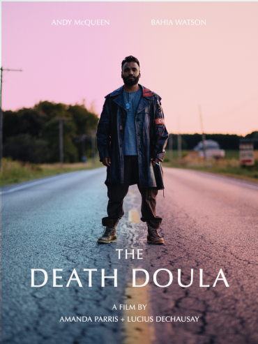 The Death Doula