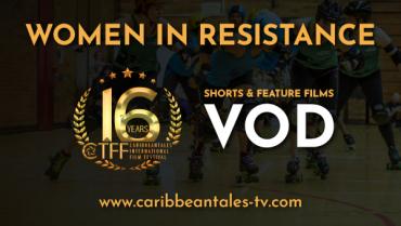 Women in Resistance (VOD)