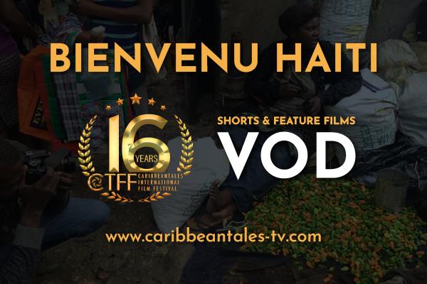 Bienvenu Haiti (VOD)