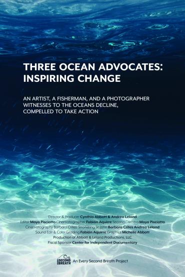 Three Ocean Advocates