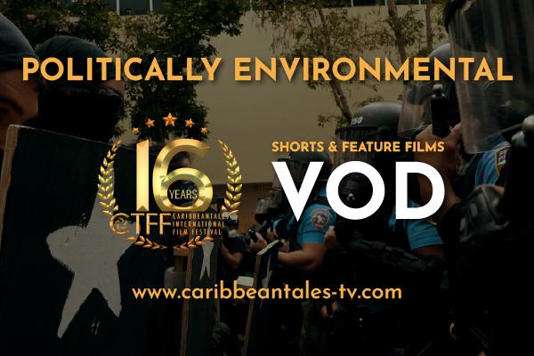 Politically Environmental (VOD)
