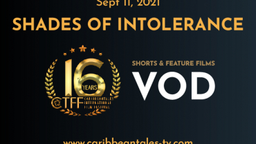 Shades of Intolerance (VOD)