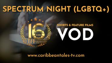 Spectrum Night LGBTQ+ (VOD)