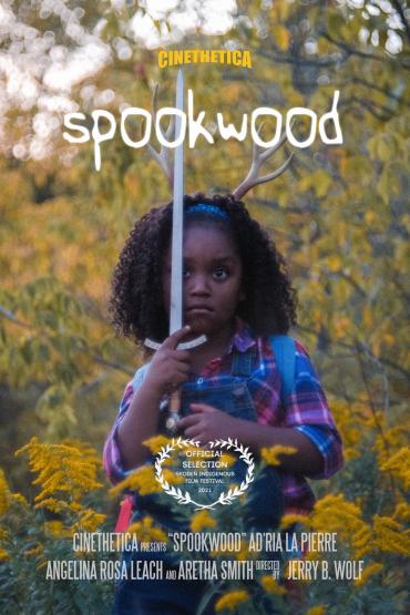 Spookwood