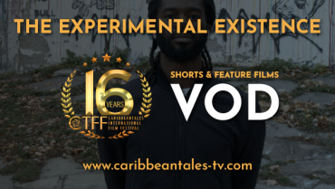 The Experimental Existence (VOD)