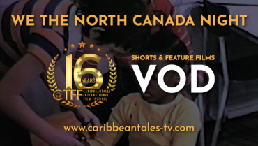 We The North Canada Night (VOD)
